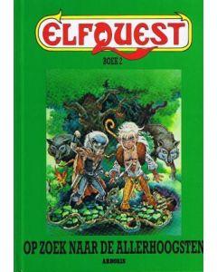 ELFQUEST, BOEK 02
