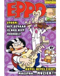 EPPO: 2009, NUMMER 22
