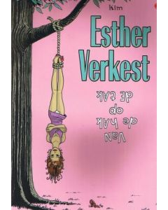 ESTHER VERKEST: 03: VAN DE HAK OP DE TAK