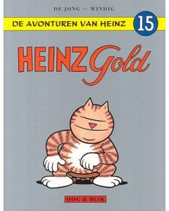 HEINZ: 15: HEINZ GOLD