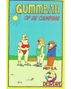 GUMMBAH: OP DE CAMPING