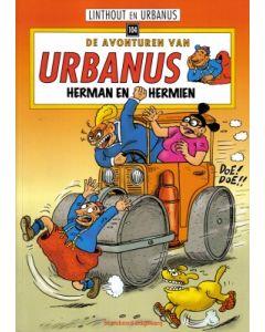 URBANUS: 104: HERMAN EN HERMIEN