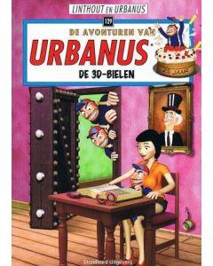 URBANUS: 129: 3D-BIELEN
