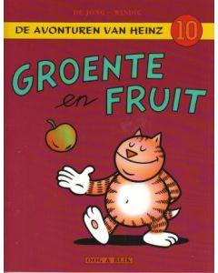 HEINZ: 10: GROENTE EN FRUIT
