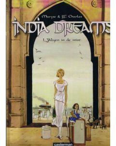 INDIA DREAMS: 01: WEGEN IN DE MIST