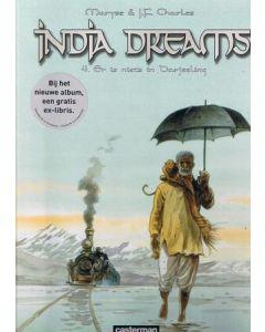 INDIA DREAMS: 04: ER IS NIETS IN DARJEELING