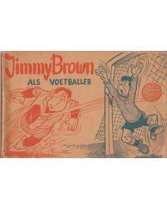 JIMMY BROWN: ALS VOETBALLER