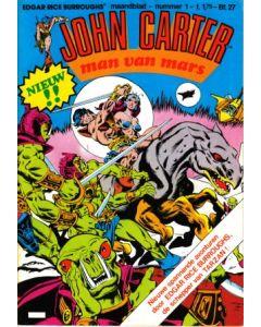 JOHN CARTER: 01