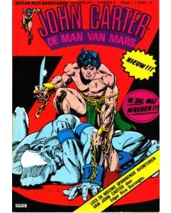 JOHN CARTER: 02