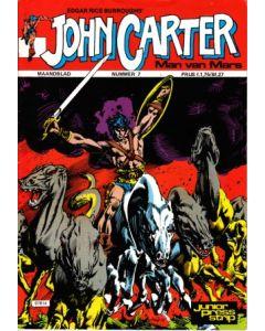JOHN CARTER: 07