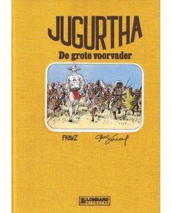 JUGURTHA: SP: GROTE VOORVADER (LUXE)
