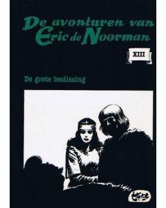 ERIC DE NOORMAN: PANDA: 13: GROTE BESLISSING