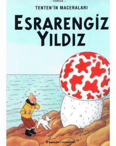 KUIFJE, TURKS: 09: GEHEIMZINNIGE STER