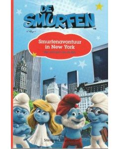 SMURFEN: SMURFENAVONTUUR IN NEW YORK