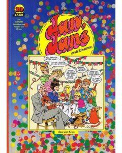 JAN, JANS EN DE KINDEREN: SP: 20 JAAR