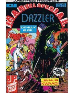 MARVEL SPECIAL: 05: DAZZLER