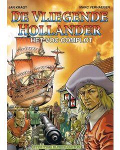 EUREDUCATION: 02: VLIEGENDE HOLLANDER: VOC-COMPLOT