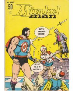 MIRAKEL MAN: 1512