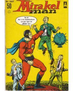 MIRAKEL MAN: 1507