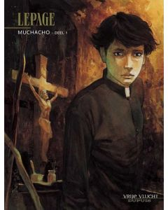 LEPAGE: MUCHACHO 1