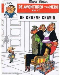 NERO: 047: GROENVE GRAVIN