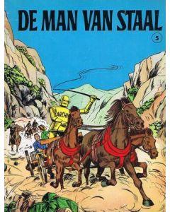 MAN VAN STAAL, DEEL 05