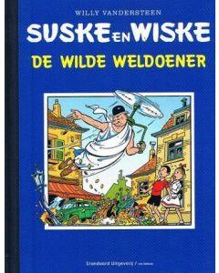 SUSKE EN WISKE: LUXE: WILDE WELDOENER