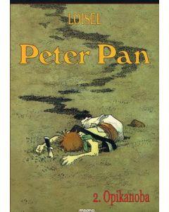 PETER PAN: 02: OPIKANOBA