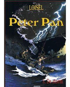PETER PAN: 03: STORM