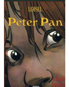 PETER PAN: 04: RODE HANDEN