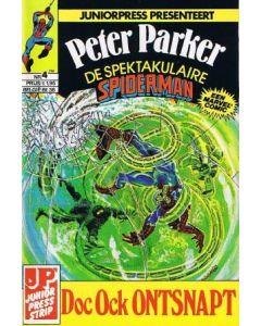 PETER PARKER: 004