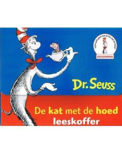 SEUSS, DR: KAT MET DE HOED LEESKOFFER