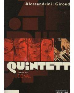 QUINTETT: 05: VAL