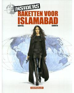 INSIDERS: 03: RAKETTEN VOOR ISLAMABAD