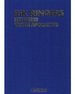 RIK RINGERS: SP: BEEST VAN DE APOCALYPS (LUXE)