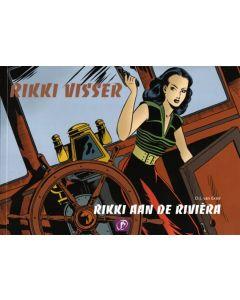 RIKKI VISSER: AAN DE RIVIERA