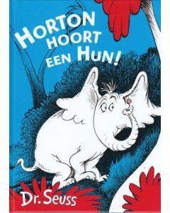SEUSS, DR: HORTON HOORT EEN HUN!