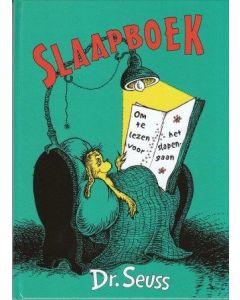 SEUSS, DR: SLAAPBOEK