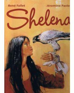 SHELENA: DEEL 1