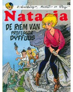 NATASJA: 15: DE RIEM VAN PROFESSOR DYFFUUS