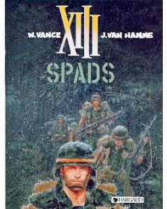 XIII: 04: SPADS