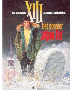 XIII: 06: DOSSIER JASON FLY