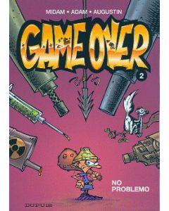 GAME OVER: 02: NO PROBLEMO
