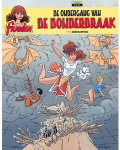 FRANKA: 08: ONDERGANG VAN DE DONDERDRAAK