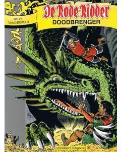 RODE RIDDER: 218: DOODBERGNER