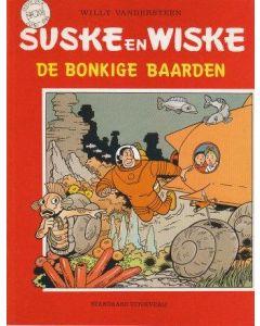 SUSKE EN WISKE: 206: BONKIGE BAARDEN