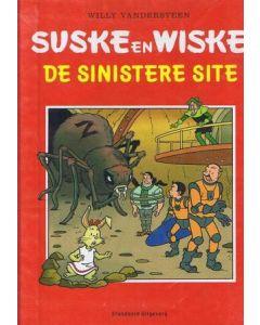 SUSKE EN WISKE: LUXE: SINISTERE SITE