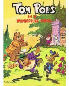 TOM POES: 18: EN DE WONDERLIJKE BOEDEL