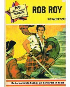 ILLUSTRATED CLASSICS TOP: 53: ROB ROY