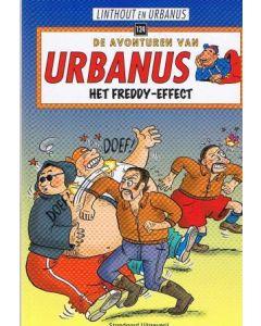 URBANUS: 124: FREDDY-EFFECT